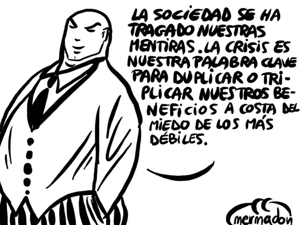 crisis social credito