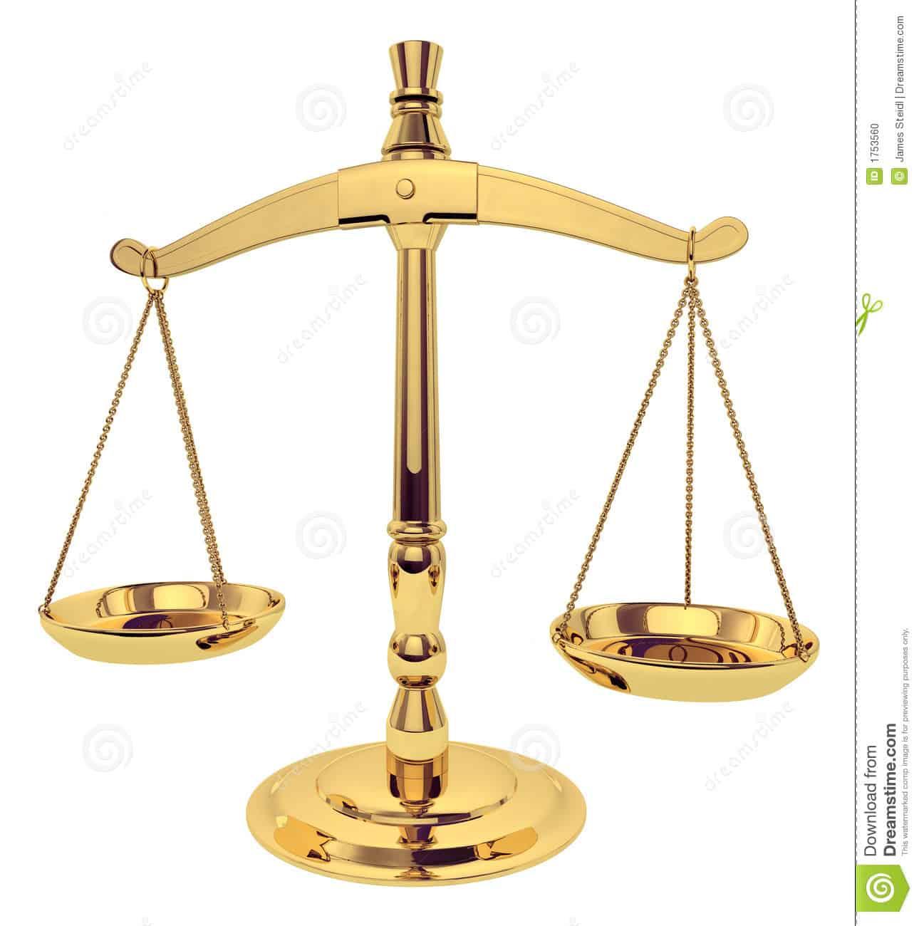 Justicia peritos judiciales