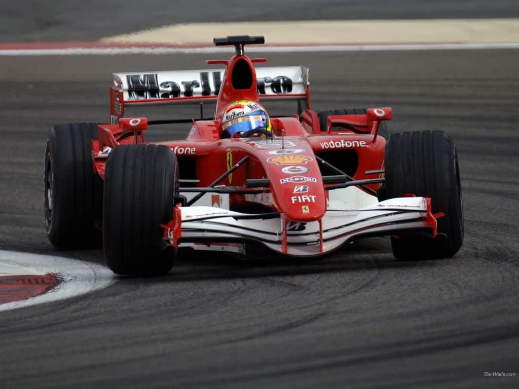 Experiencia Ferrari F1 DifferentCars