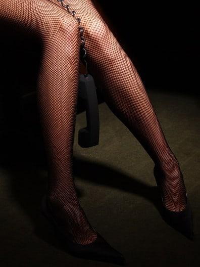linea erotica sensual