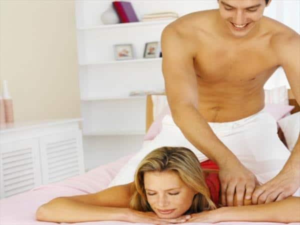 masajes pareja