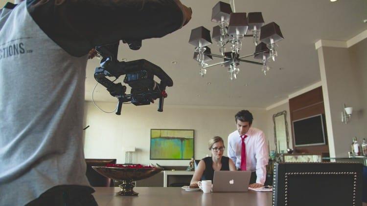 video corporativo empresas