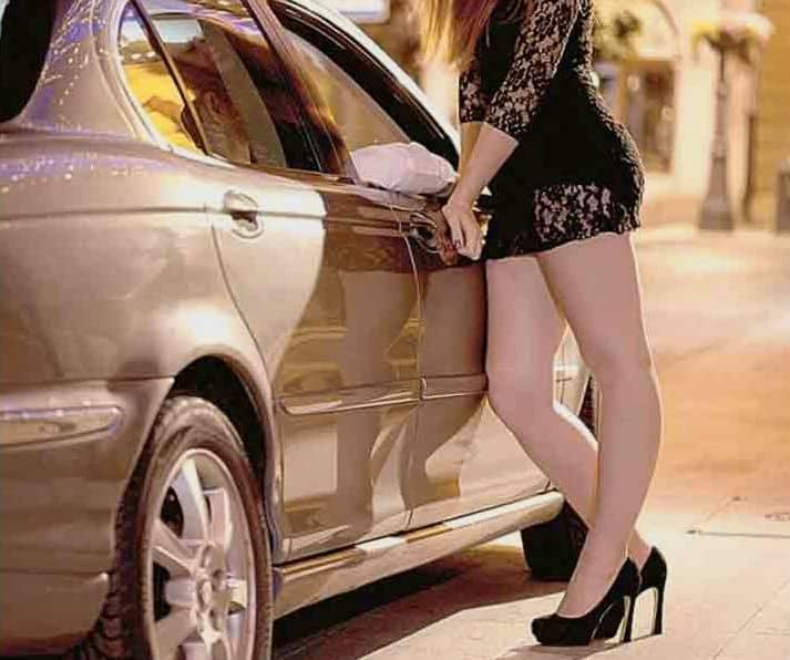 contratar una escort