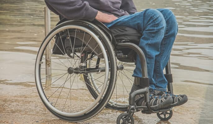Ventajas de los cojines para personas en sillas de ruedas