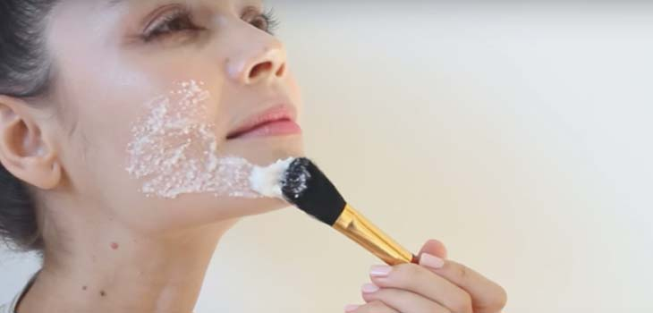 productos naturales para la cara