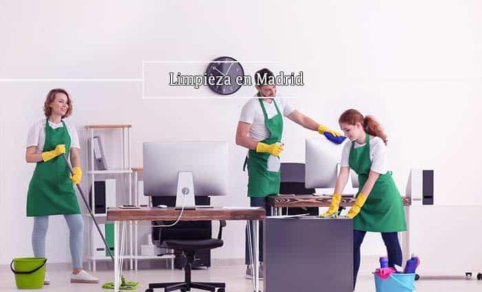 empresas-de-limpieza-en-madrid