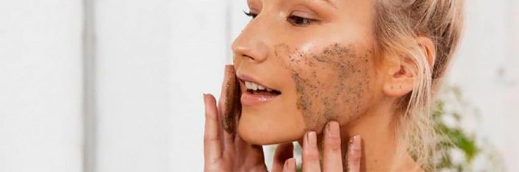 exfoliar tu piel